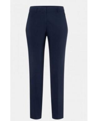 Pantalon Ligero Con Bolsas